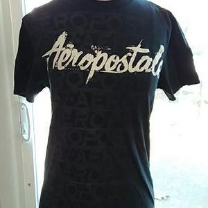 Mens Aeropostale T-shirt Size S